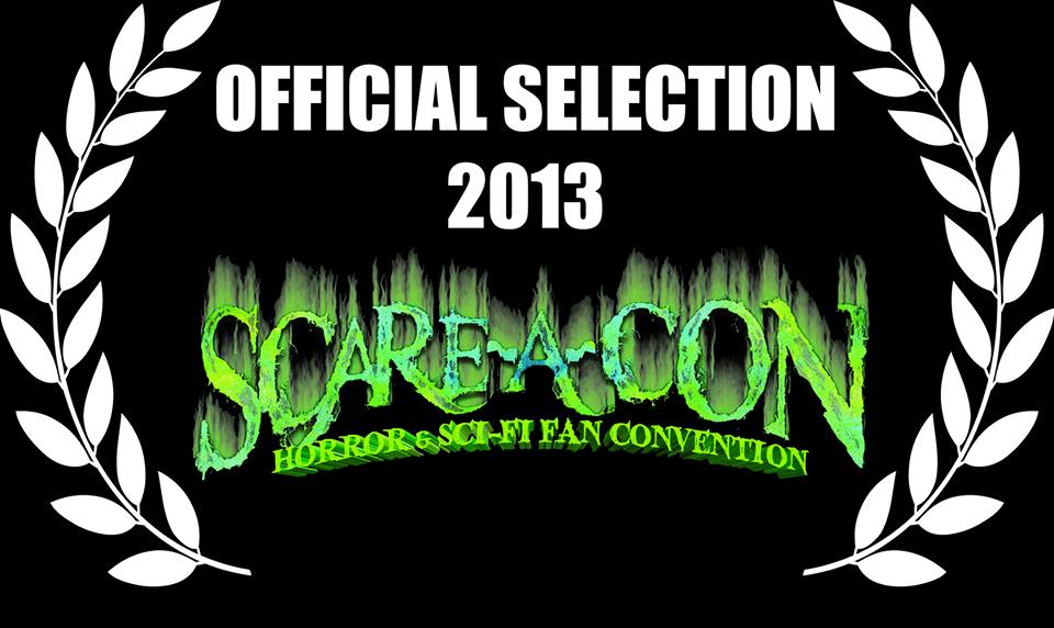 Scare-A-Con 2013 Laurel Leaves - Official Selection