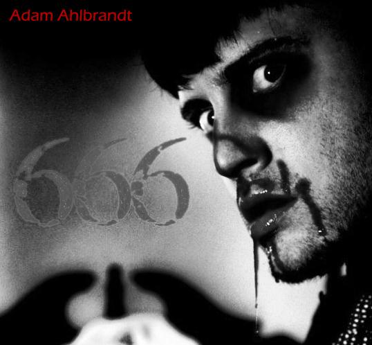 Adam Ahlbrandt
