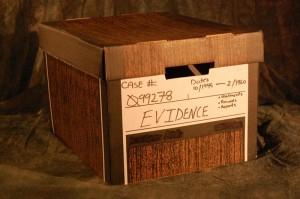 Evidence Box