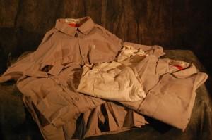 Opening Scene Wardrobe