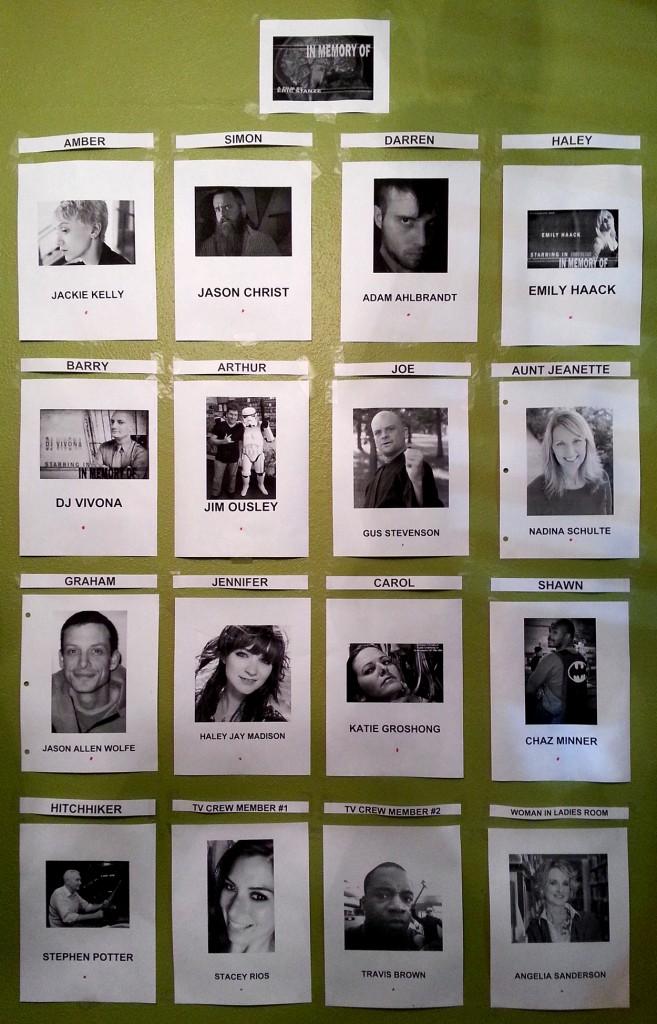 Final Casting Wall IMO