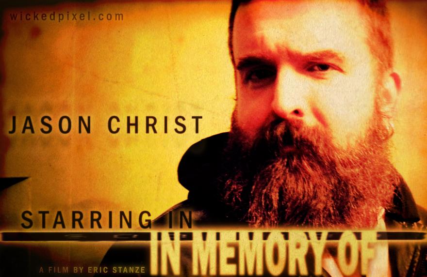 IMO Christ Casting