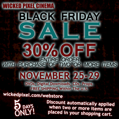 Black Friday Sale 2015 WPC Newsfeed Image