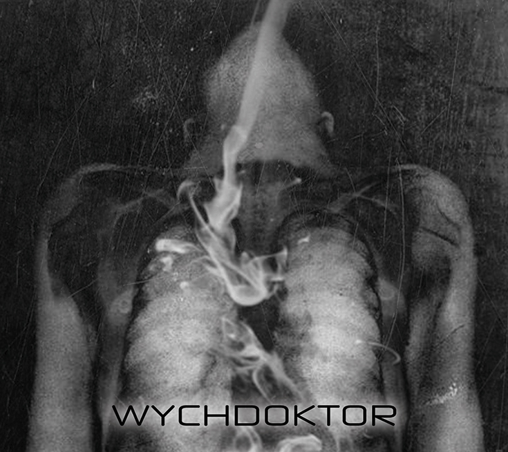 Wychdoctor Hexen Album Cover
