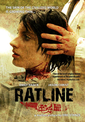RATLINE DVD Box