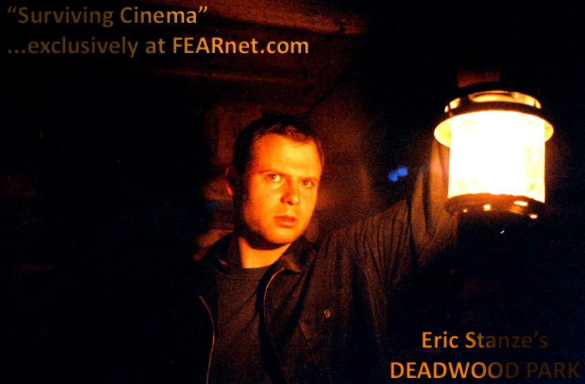 DEADWOOD Bill