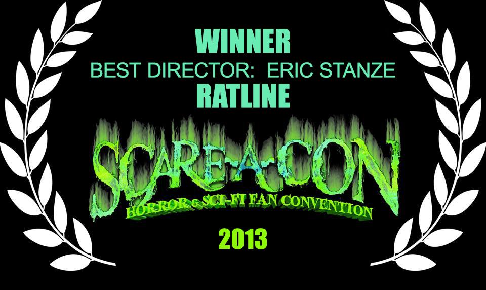 Scare-A-Con