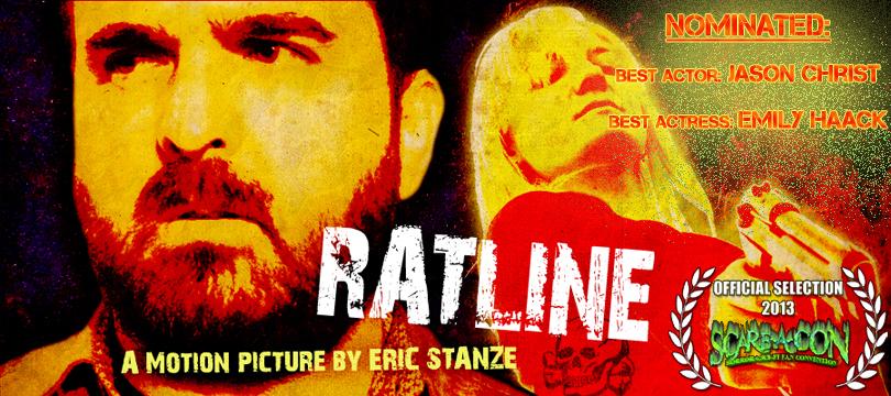 RATLINE - Christ Haack nominees