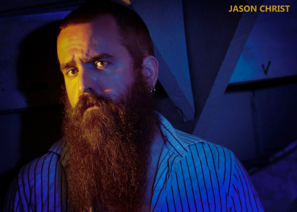 Jason Christ to star in STOPLIGHT