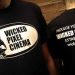 Wicked Pixel Logo T-Shirt