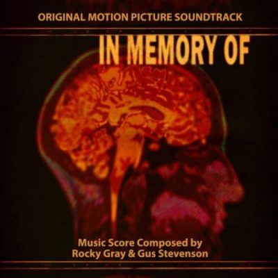 In Memory Of Original Motion Picture Soundtrack Cover Art