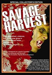 savage harvest dvd